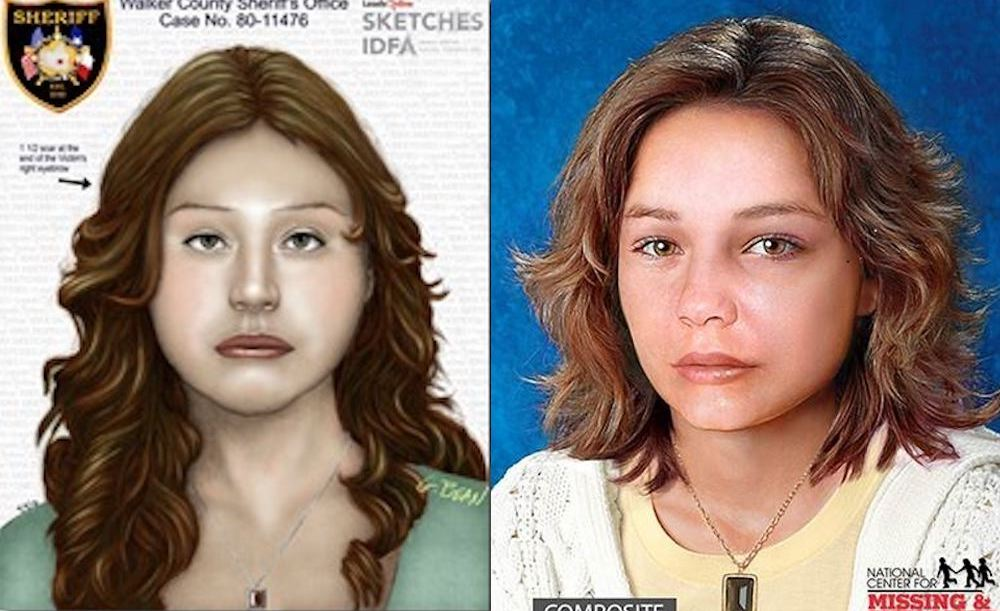 Walker County Jane Doe – Stories of the Unsolved