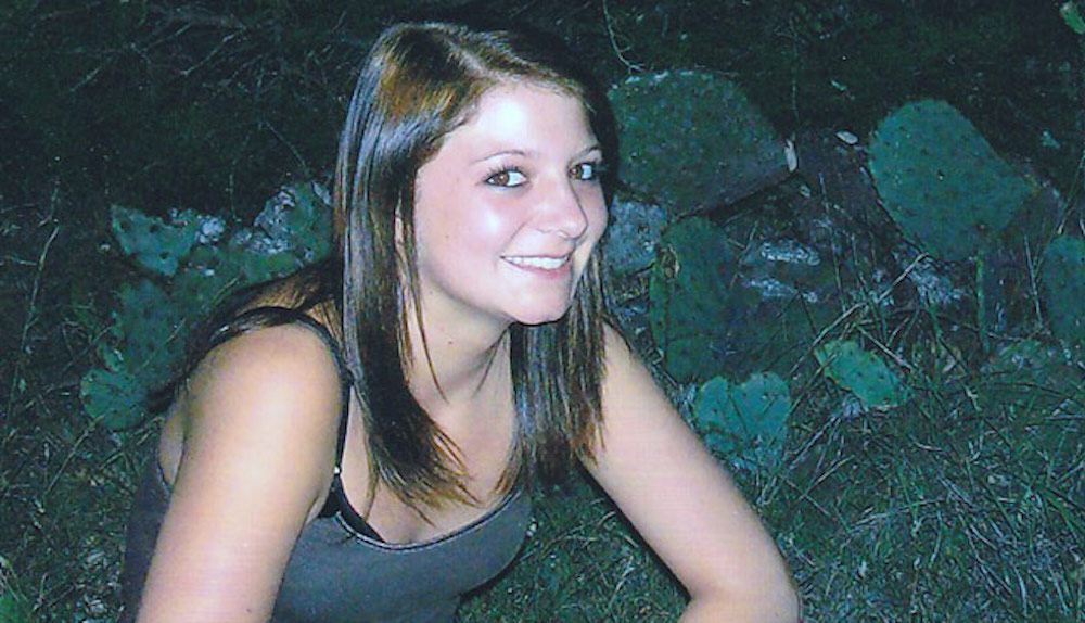 The Disappearance of Kayla Berg – Stories of the Unsolved