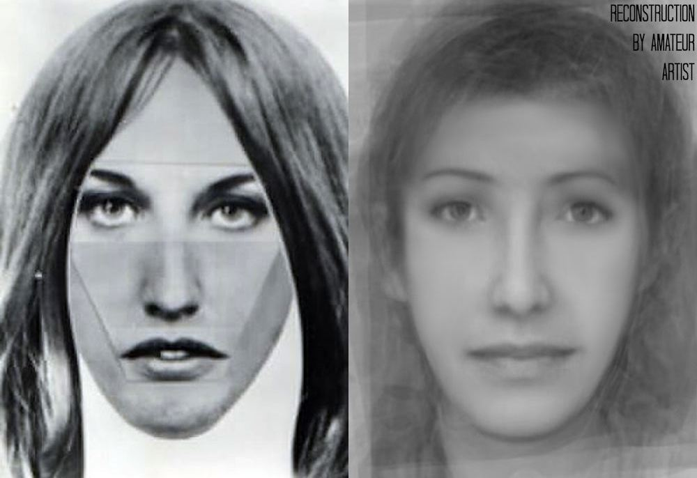 Jane Doe – Stories of the Unsolved